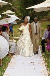 Blushing Makoti Lesego and Nathi's Wedding 24