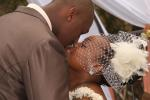 Blushing Makoti Lesego and Nathi's Wedding 28