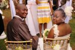 Blushing Makoti Lesego and Nathi's Wedding 29