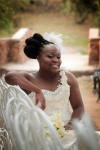 Blushing Makoti Lesego and Nathi's Wedding 40