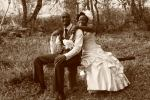 Blushing Makoti Lesego and Nathi's Wedding 44