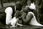 Blushing Makoti Lesego and Nathi's Wedding 46