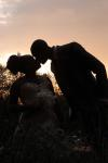 Blushing Makoti Lesego and Nathi's Wedding 48