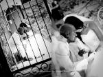 Blushing Makoti Nimrod Nkosi Wedding 1
