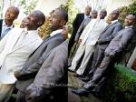 Blushing Makoti Nimrod Nkosi Wedding 6