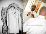 Blushing Makoti Nimrod Nkosi Wedding 7