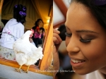 Blushing Makoti Nimrod Nkosi Wedding 8
