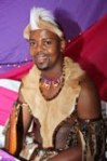 Blushing Makoti Mankoana and Traditional Wedding 10