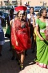 Blushing Makoti Mankoana and Traditional Wedding 12