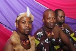 Blushing Makoti Mankoana and Traditional Wedding 9