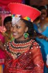 Blushing Makoti Mankoana Mogashoa and Nzuzo Nhlebela's Traditional Wedding 25
