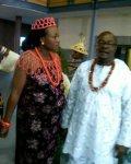 Mr and Mrs Emeka Muo's Wedding