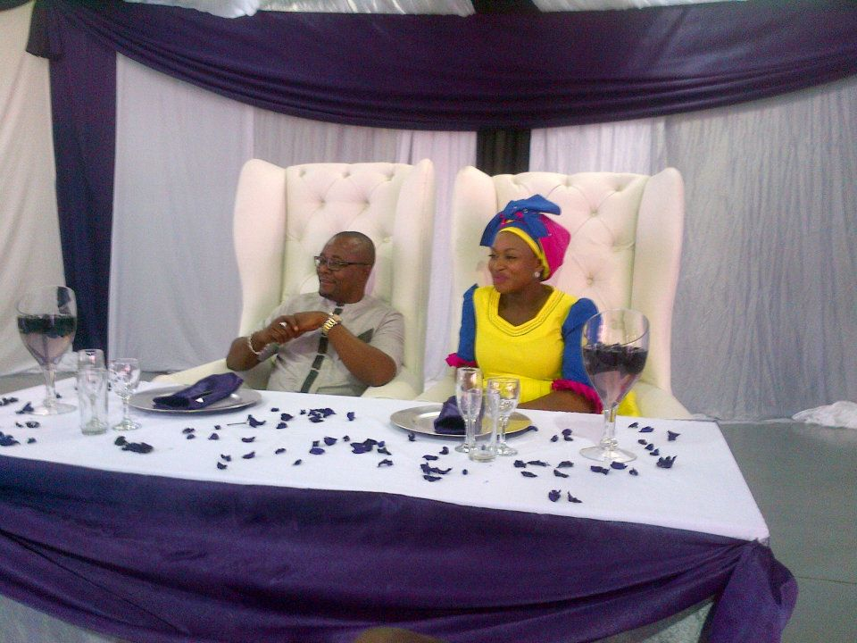 Blushing Makoti Traditional Wedding Joy Studio Design