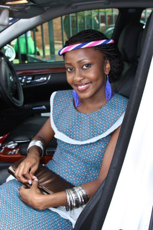 and Nzuzo Nhlebela   s Traditional Wedding themed Fusion of CulturesTraditional Wedding Dresses