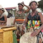 Blushing Makoti Tebogo and Snowy Traditional Wedding 13