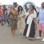 Blushing Makoti Tebogo and Snowy Traditional Wedding 18
