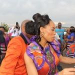 Blushing Makoti Tebogo and Snowy Traditional Wedding 27