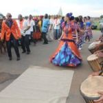 Blushing Makoti Tebogo and Snowy Traditional Wedding 29