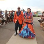 Blushing Makoti Tebogo and Snowy Traditional Wedding 30