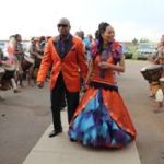 Blushing Makoti Tebogo and Snowy Traditional Wedding 31