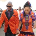 Blushing Makoti Tebogo and Snowy Traditional Wedding 32