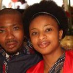 Blushing Makoti Tebogo and Snowy Traditional Wedding 38