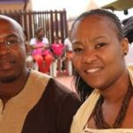 Blushing Makoti Tebogo and Snowy Traditional Wedding 41