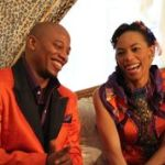 Blushing Makoti Tebogo and Snowy Traditional Wedding 49