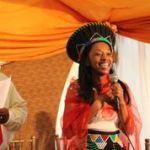 Blushing Makoti Tebogo and Snowy Traditional Wedding 51