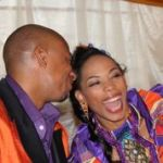Blushing Makoti Tebogo and Snowy Traditional Wedding 52