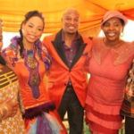 Blushing Makoti Tebogo and Snowy Traditional Wedding 57