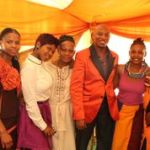 Blushing Makoti Tebogo and Snowy Traditional Wedding 58