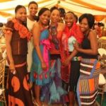 Blushing Makoti Tebogo and Snowy Traditional Wedding 59