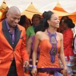 Blushing Makoti Tebogo and Snowy Traditional Wedding 60