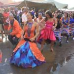 Blushing Makoti Tebogo and Snowy Traditional Wedding 65