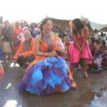 Blushing Makoti Tebogo and Snowy Traditional Wedding 66