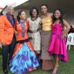 Blushing Makoti Tebogo and Snowy Traditional Wedding 68