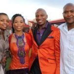 Blushing Makoti Tebogo and Snowy Traditional Wedding 69