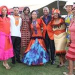 Blushing Makoti Tebogo and Snowy Traditional Wedding 71