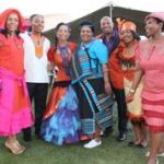 Blushing Makoti Tebogo and Snowy Traditional Wedding 72