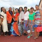 Blushing Makoti Tebogo and Snowy Traditional Wedding 74