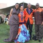 Blushing Makoti Tebogo and Snowy Traditional Wedding 75