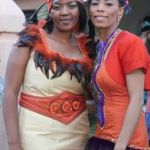 Blushing Makoti Tebogo and Snowy Traditional Wedding 78