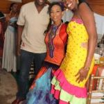 Blushing Makoti Tebogo and Snowy Traditional Wedding 80