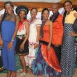 Blushing Makoti Tebogo and Snowy Traditional Wedding 82