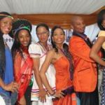 Blushing Makoti Tebogo and Snowy Traditional Wedding 83