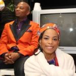 Blushing Makoti Tebogo and Snowy Traditional Wedding 92