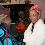 Blushing Makoti Tebogo and Snowy Traditional Wedding 95