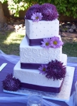 Blushing Makoti Wedding Cake Ideas 13
