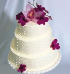 Blushing Makoti Wedding Cake Ideas 14